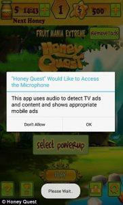 احذر هاتفك المحمول يمكن أن يكون أداة للتجسس عليك!!