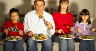 تعرّف على العادات الحديثة لتناول الطعام عند البريطانيين