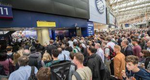 ما التعويضات التي ستدفعها شركات السكك الحديدية في لندن للركاب عن التأخير؟