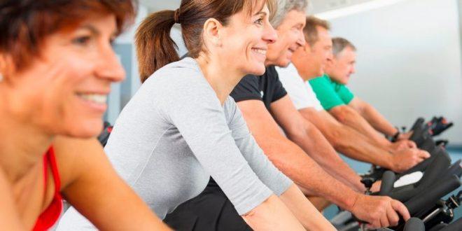دراسة تكشف عن السر الذي يساعدك على ممارسة الرياضة طوال حياتك