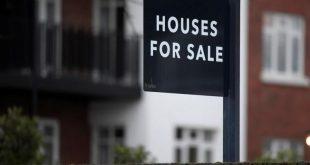 هاليفاكس: تراجع أسعار المنازل في بريطانيا لأول مرة منذ يونيو