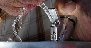 طرح صنابير مياه جديدة في أسواق لندن للحد من استخدام الزجاجات البلاستيكية