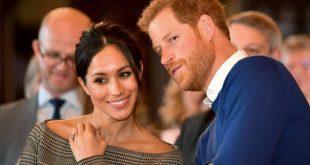 احصل الآن على فرصة عمل لدى العائلة الملكية البريطانية!