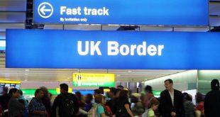 تيريزا ماي تخطط لإدراج الطلاب الأجانب في بريطانيا إلى قائمة المهاجرين