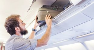 تعرف على القدر المسموح به من حقائب السفر في شركات الطيران الكبرى في بريطانيا