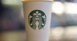 ستاربكس Starbucks تفرض ضريبة على استخدام أكواب القهوة الورقية في لندن !!