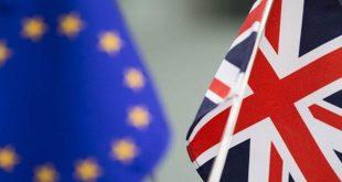 نمو القروض الأوروبية الخارجية من بريطانيا رغم بريكست