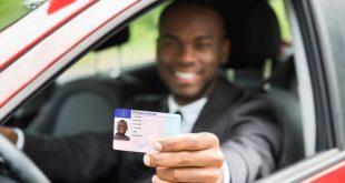 بعد البريكست لن تصبح قادراً على قيادة سيارة في أوربا برخصة قيادة بريطانية!!