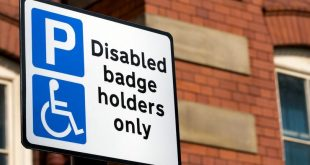 ذوي الاحتياجات الخاصة يضطرون لدفع رسوم وقوف السيارات في بريطانيا بحسب القوانين الجديدة