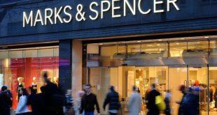 ماركس آند سبنسر يعلن عن خطط لإغلاق ثمانية متاجر واضعاً ما يقرب من 500 وظيفة في خطر