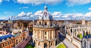 أكسفورد تنتزع من لندن لقب أغلى مدينة عقارية