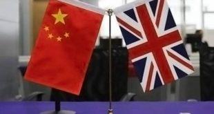 13 مليار دولار صفقات تجارية بين لندن وبكين