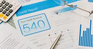احذر!! التخلف عن سداد رصيد الكريدت كارد يكلفك المئات من النقاط في تصنيفك الائتماني Credit Score