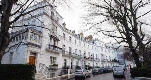 واحدة من كل سبعة أسر يعيشون بلا مأوى في لندن
