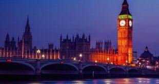 تعرف على أفضل المناطق السياحية في لندن !!