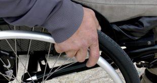 وضع خطط جديدة لتسهيل حركة ذوي الاحتياجات الخاصة في سوهو Soho لندن