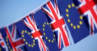 لندن: من مصلحة الاتحاد الأوروبي الحفاظ على علاقات تجارية حرة مع بريطانيا