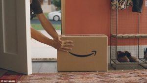 شركة أمازون Amazon تطلق خدمة توصيل جديدة أكثر أماناً