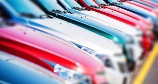 مبيعات السيارات الجديدة في المملكة المتحدة هذا العام هي الأسوأ في أوروبا