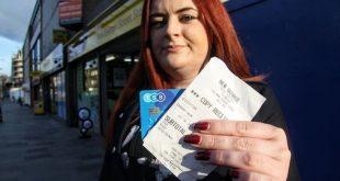 متاجر التجزئة تفرض على الزبائن رسوماً إضافية غير قانونية عند الدفع ببطاقات الإئتمان