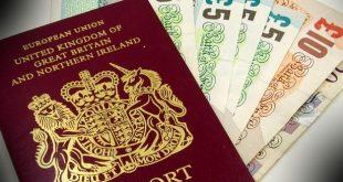 قوانين جديدة قريباً على جوازات السفر وضريبة السيارات في بريطانيا