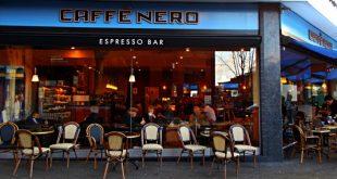 """شركة """"Caffe Nero"""" تمتنع عن دفع الضرائب رغم تحقيقها مبيعات بقيمة 2 مليار جنيه استرليني"""