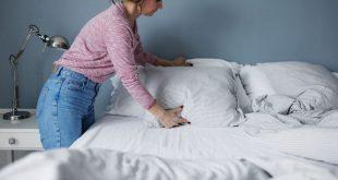 دراسة: الأشخاص الكسالى الذين لا يرتبون سرائرهم صباحاً أصحّاء أكثر من أولئك الذين يفعلون ذلك