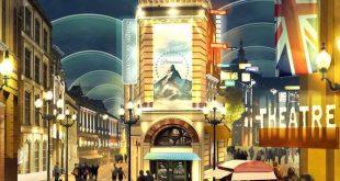 """افتتاح """"ديزني لاند"""" جديدة في المملكة المتحدة في غضون 5 سنوات"""
