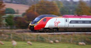 """""""Virgin Trains"""" تبيع أكثر من نصف مليون تذكرة بسعر مخفض بمناسبة قدوم الربيع"""