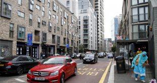 هاكني Hackney شرق لندن تشهد أسرع ارتفاع في أسعار إيجار المنازل في بريطانيا