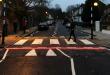 ابتكارات جديدة بريطانية في مواضع عبور المشاة Zebra Crossings تساهم في الحد من حوادث الطرق