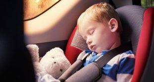 ما تريد معرفته لحماية طفلك من المخاطر أثناء القيادة