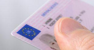 يواجه مليون بريطاني خطر سرقة الهوية بعد فقدان رخصة قيادتهم