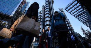 الشرطة في حي المال اللندني the City of London تستعد لمعالجة حالات طوارئ عند وقوع هجمات إرهابية
