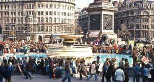 صوراً رائعة تكشف كيف كانت الحياة في لندن منذ 40 عاماً