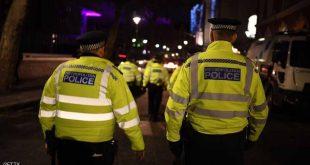 جدل بريطاني بشأن عدد رجال الشرطة وتفاقم الجرائم