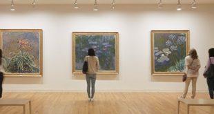 رفع رسوم دخول المعارض الفنية في بريطانيا تثير الجدل