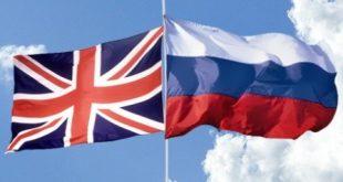 حرب دبلوماسية مفتوحة بين لندن وموسكو
