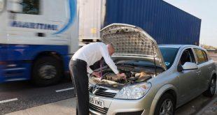 كيف يمكن أن تؤدي درجات الحرارة المرتفعة إلى الإضرار بسيارتك؟
