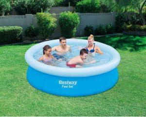 In Ehren einrasten Pipeline  أفضل حمامات السباحة المتنقلة لأطفالك هذا الصيف ... تعرّف عليها !!