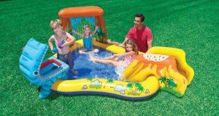 أفضل حمامات السباحة المتنقلة لأطفالك هذا الصيف ... تعرّف عليها !!