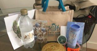 إحدى ضيوف حفل الزفاف الملكي تحصل على 21.400£ مقابل بيع حقيبة الهدايا على موقع إي باي