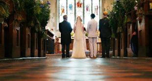 دراسة: نصف البريطانيين يواجهون حظًاً سيئاً في يوم زفافهم والسبب ؟