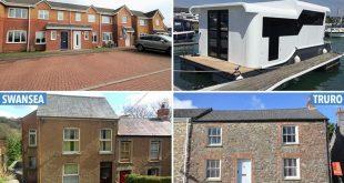 ما هي مواصفات المنزل لمشتريي العقارات للمرة الأولى في بريطانيا؟