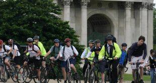 """أكثر من 8 آلاف شخص يطالبون عمدة لندن بإطلاق """"أول يوم خالي من السيارات في العاصمة"""""""