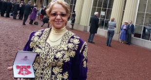 انتخاب بريطانية من أصول جزائرية على رأس بلدية في لندن