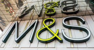 """""""ماركس آند سبنسر"""" تغلق عدد كبير من متاجرها ومئات الوظائف معرضة للخطر"""