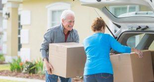 أصحاب المنازل يحصلون على أكثر من 100.000 جنيه استرليني إذا قاموا ببيع منزلهم وانتقلوا إلى منزل آخر أصغر