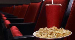 كيف يمكنك الحصول على خصم 10 جنيه استرليني على تذكرة السينما حتى نهاية هذا الشهر؟