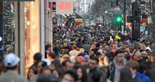 دراسة: سكان لندن يعتذرون أكثر من 7 مرات في اليوم بدون سبب